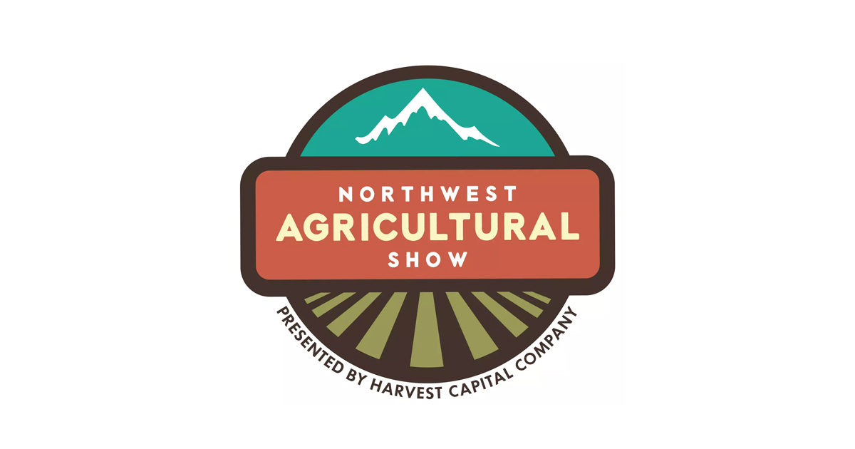 Northwest Agricultural Show - Celebrating agriculture in the Northwest